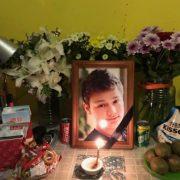 Неодноразово бив і знущався: маленький українець звів рахунок з життям. Не зміг з цим жити!