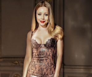 """""""Королева"""": Франківчанка Кароль викликала ажіотаж у мережі новим фото"""