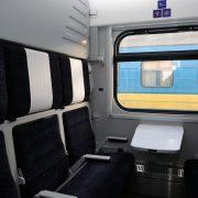 Укрзалізниця подовжила маршрут поїзда Київ – Івано-Франківськ