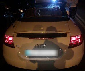 Ще одна Зайцева: 23-річна водійка збила чотирьох жінок на тротуарі
