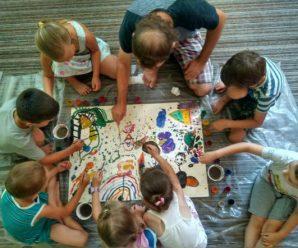 Як правильно обрати дозвілля для дитини: поради експерта