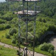 На базі військового містечка у Чорному лісі хочуть проводити реабілітацію бійців