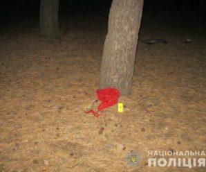 Жорстоко згвалтував і викинув: у лісосмузі знайшли понівечену жінку (фото)