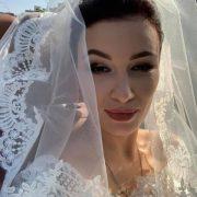 Популярна українська співачка вийшла заміж (фото)