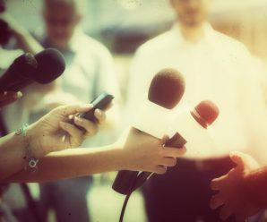 Івано-Франківська обласна спілка журналістів стала найкращою журналістською організацією в Україні