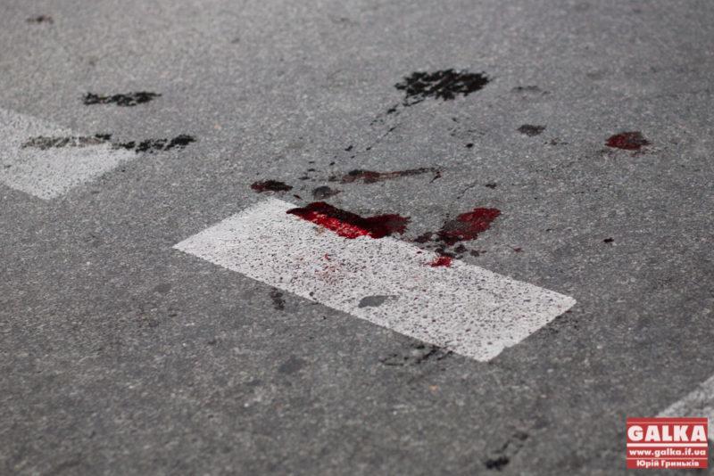 На Снятинщині під колесами фури загинув пішохід