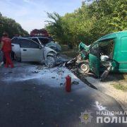 Авто рознесло вщент і спалахнуло, багато загиблих: на трасі сталася моторошна аварія (фото, відео)