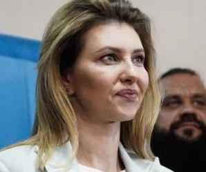 Не змогла промовчати: Олена Зеленська звернулася до українців. Підтримаємо незламних!
