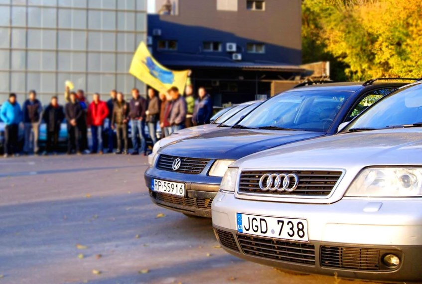 Цього чекали мільйони українців! Резонансний закон вже у Раді. Усі за Євробляхами!