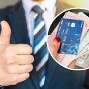 Зарплату підвищать 90% українців: прогноз експертів на 2020 рік