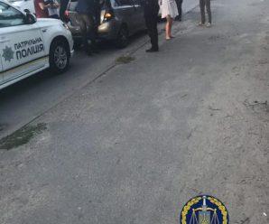 Прикарпатець переправляв росіянина через кордон України за дві тисячі євро (фото)