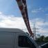 На в'їздах у Франкіськ хочуть встановити обмежувачі, щоб фури не їздили містом