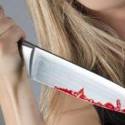 Жінка жорстоко вбила чоловіка: відрізала голову та статеві органи (відео)