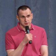 Звільнений політв'язень Олег Сенцов звернувся до українських ЗМІ із потужною заявою