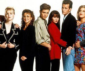 "Помер актор серіалу ""Беверлі-Хіллз, 90210"" (фото)"