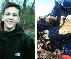 «Молоді і талановиті, так любили життя»: ЗМІ розповіли про загиблих у моторошній аварії під Одесою (фото)