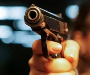 У Франківську п'яний чоловік застрелив рідного брата на очах у матері (відео)
