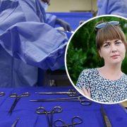 Лікар зробив укол від алергії: під Херсоном мати двох дітей гниє заживо (оновлено)