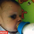 Мати залишила немовля у гуртожитку і зникла. Малюка знайшли ледь живого після її побиття(ВІДЕО)