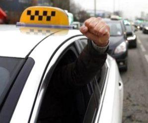 """""""Слузі народу"""" хочуть обкласти податками водіїв таксі"""