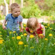 Щоб дитина ніколи не хворіла: 10 золотих правил лікаря Комаровського
