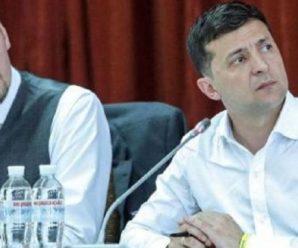 """""""Я говорив з МВФ і урядом"""": Зеленський зробив гучну заяву про тарифи"""