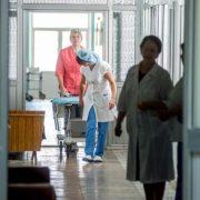 В Україні збільшився розмір лікарняних