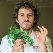 За рецептами Клопотенка: у Франківську проведуть гастрономічний фестиваль
