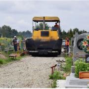 В Івано-Франківську мусульмани просять землю на кладовищі