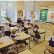 У Франківську обрали пілотну школу для проведення Шкільного бюджету участі (ВІДЕО)