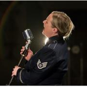 """""""Музика свободи"""": у Франківську виступить легендарний оркестр ВПС США в Європі"""