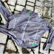 В Івано-Франківську викинута в унітаз куртка забила каналізацію (ФОТО)