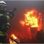 У Франківську під час пожежі врятували дитину
