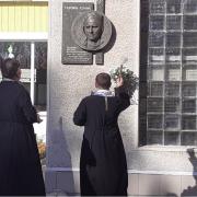 У Калуші відкрили меморіальні дошки двом Героям АТО (ФОТО)