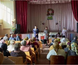 До Івано-Франківської ОТГ приєднається ще одне село