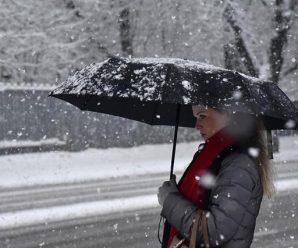 епла більше не буде! Синоптики попереджають про погіршення погодних умов. Різке похолодання і сніг уже скоро