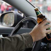 У Калуші суд відправив на три роки за ґрати військовослужбовця, який п'яним скоїв аварію