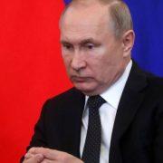 """""""Перед ним великі виклики"""": Путін розповів, чого хоче від Зеленського"""