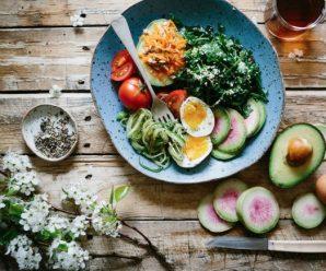 Як приглушити почуття голоду: прості поради