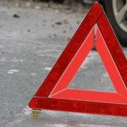 На Прикарпатті ВАЗ протаранив електроопору, водій загинув на місці
