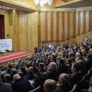 """«Капітуляції не буде»: представники уряду пояснили прикарпатцям """"формулу Штайнмаєра"""" (ФОТО)"""