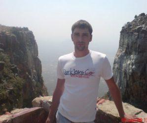 Українець загинув у страшній авіакастрофі в Конго