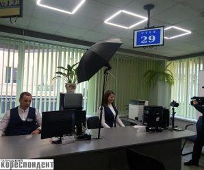 Франківці вже можуть отримати водійське посвідчення у ЦНАПі