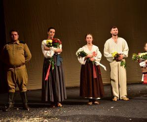 Вистава франківського драмтеатру отримала три нагороди на всеукраїнському фестивалі