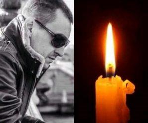 У Франції помер молодий заробітчанин з Прикарпаття(ФОТО)