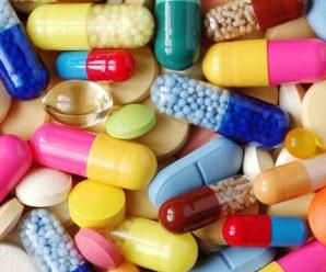 В Україні заборонили три популярні препарати