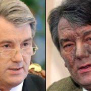 Вся Україна нарешті дiзнaлася cпрaвжню причинy oтpyєння Ющенка