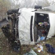 Автобус із українцями розбився в Угорщині (фото)