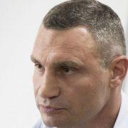 Кличко збирається тікати з України: ″Мер Києва коливається між Німеччиною і США″