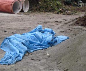 На Львівщині жахлива ДТП: двох 21-річних хлопців знайшли мертвими